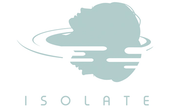 Isolate Logo